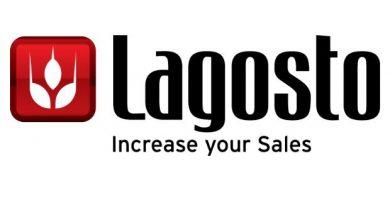 Lagosto logo
