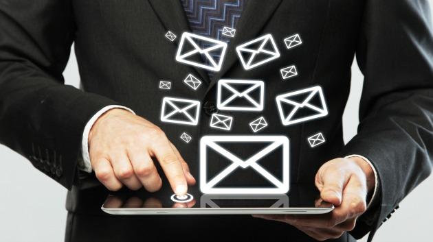 acquisitie email